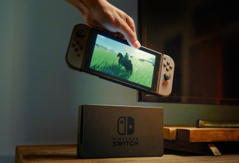 Forbes「Switchの成功が続けばソニーとMSは次世代機でパクってくるかも」
