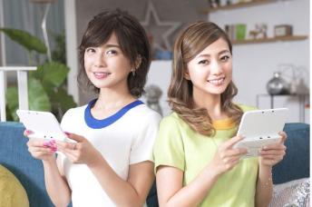 3DS「ぷよぷよクロニクル」 AAA 宇野実彩子さん・伊藤千晃さん出演の最新PVが公開!