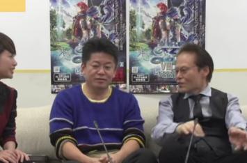 「イース8」 ゲームホリエモン・PS4版プレイ映像が公開!