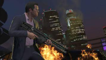 【怪物】「Grand Theft Auto V」の世界的な累計出荷本数が遂に7,500万本を突破、3ヶ月で500万本増、勢い落ちず2015年より2016年の方が売れている!?