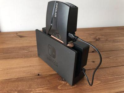Switchがスリープ中に発熱する問題の解決方法教える