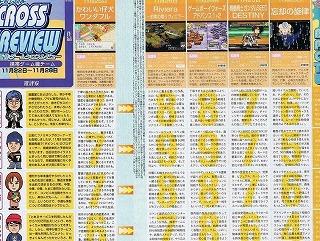 【本日発売!】 「ドラゴンクエストヒーローズ」 ファミ通クロスレビューで7点付けたレビュアーがいるらしい レビュー内容は