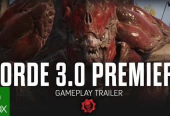 【朗報】「Forza Horizon 3」に続き「Gears of War 4」もやって来る!!!