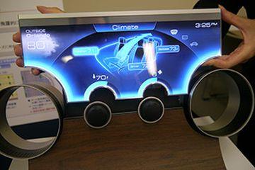 ニンテンドー3DSの次世代機には形状を自由に設計できる新液晶「フリーフォームディスプレイ」を採用か?