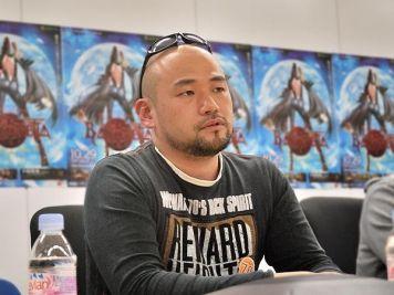 プラチナゲームス神谷氏 「スクエニに移籍したスタッフにバイオ2のデータ持ち逃げされた」