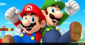 【衝撃】任天堂、「マリオ」のアニメ映画を製作 全世界で公開へ!!
