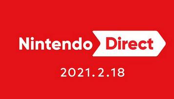 【まとめ】Nintendo Direct 2021.2.18 一覧総チェック