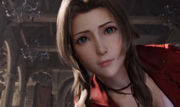 FF7Rの次回作がUnrealEngine5だと思うとワクワクするよな!!