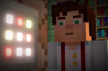 WiiU版「マインクラフト」が本当に出る!? 「『Minecraft: Story Mode』がWiiUでもリリースされることによって本編発売の可能性は十分出てきた」