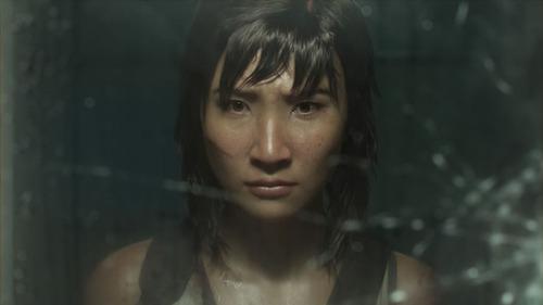 【画像】新作洋ゲーに登場する、アジア人の顔立ちが完全にあの有名芸能人な件wwww