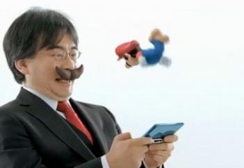 【2011年】3DS発売年に岩田社長がカンファレンスで紹介したゲーム一覧が強すぎる