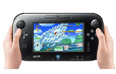 結局WiiUのタブコンって有効活用できてたソフトなかったな