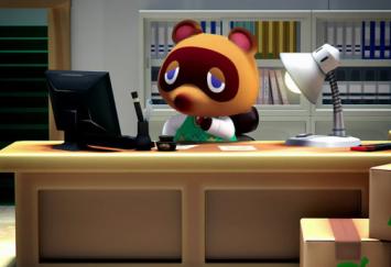 【噂】キラータイトル Nintendo Switch版「どうぶつの森」は2019年3月に発売か 海外サイトでリーク