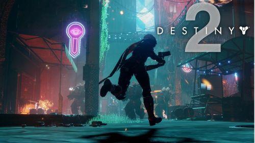 「Destiny 2」 ゲームプレイ初公開イベント 第一弾トレーラーが公開!