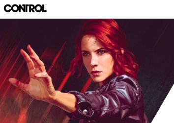 PS4「Control」ワールドトレーラーが公開!指揮官となりNYを救うアクションアドベンチャー