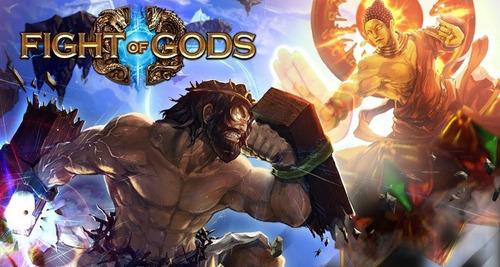 神々が闘う格闘ゲーム「Fight of Gods」がやっぱり国際問題に発展wwww マレーシアはSteamストアの接続を遮断