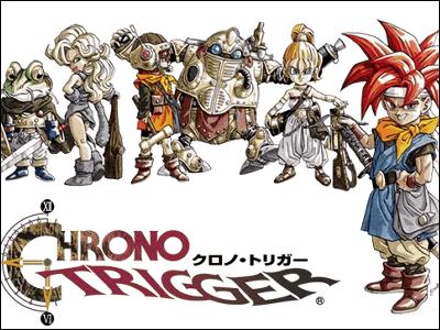 【悲報】名作復活 Steam版「クロノ・トリガー」、ほぼ不評