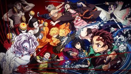 スマホ版「鬼滅の刃 血風剣戟ロワイアル」PVが公開!PS4版開発はサイバーコネクトツーに