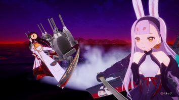 PS4「アズールレーン クロスウェーブ」 ストーリー本編プレイ動画(その2)が公開!