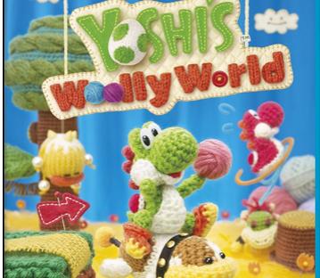 WiiU「ヨッシーウールワールド」の海外レビューが到着 「傑作」「信じられないほど美しく否定のしようがないほど愛らしい」「任天堂の独創性の真骨頂」