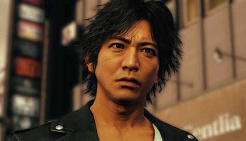 PS4「ジャッジアイズ 死神の遺言」Web CM「ストーリー篇」「ゲーム篇」が公開!
