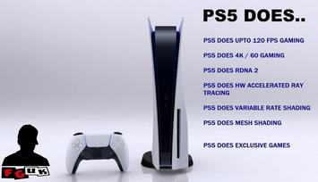 SIE、PS5はRDNAであってRDNA2ではないことを認める