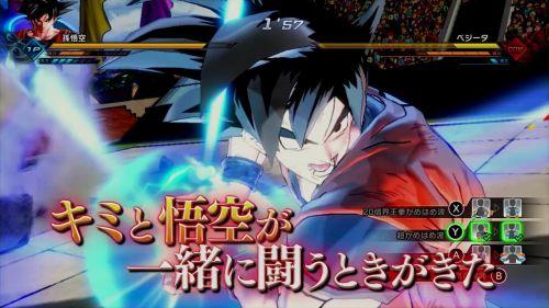 【朗報】スイッチ版ゼノバース2が神ゲーに!!!