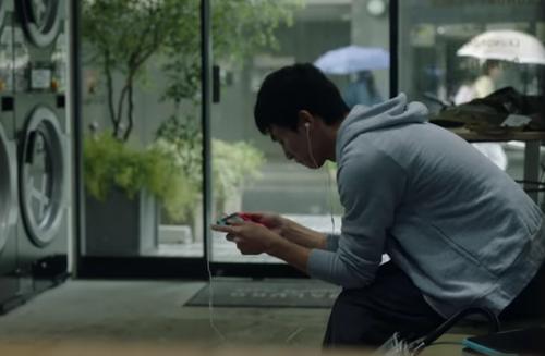 【動画】任天堂、謎のCMを流し始める