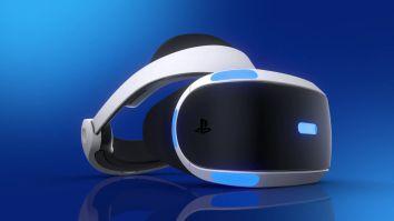 任天堂が何と言おうと、VRを育てたのはソニーだから