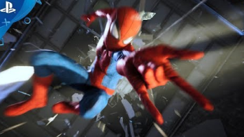 PS4「スパイダーマン」ストーリーDLC第2弾『王座を継ぐ者』が11/20配信決定!一部情報先行公開