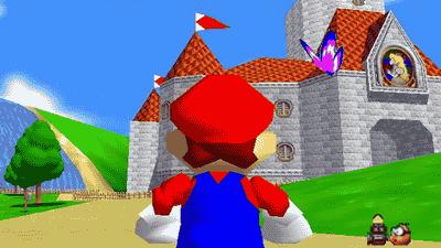 3Dゲーム史上で最も業界に衝撃や影響を与えたゲームタイトルって何?