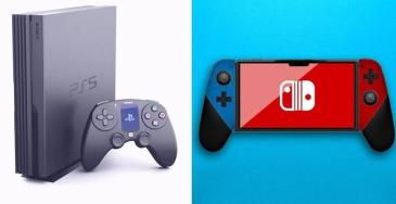 【予言】PS5時代になったらSwitchとの性能差が開きすぎてサードのSwitchハブが加速するだろう