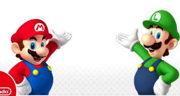 任天堂、Switchに「テーマ機能」を実装か?公式で気になる求人