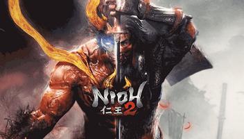 【朗報】「仁王2」、累計100万本突破!記念『万鬼の鎧』配布決定