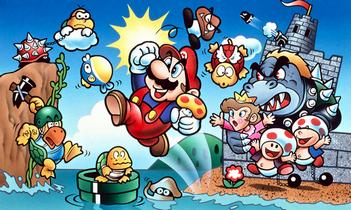 DSwii時代の任天堂「ゲーム人口増やさなきゃ...(使命感)」→ほんとに増やして売上が伸びる
