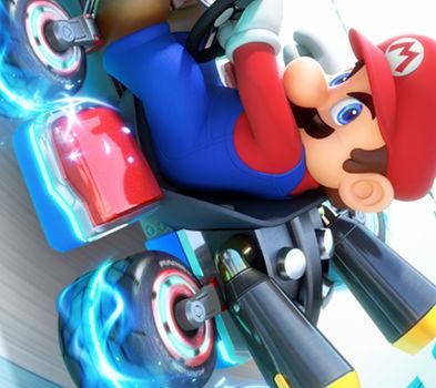 (TSUTAYAランキング) 1位「マリオカート8」が変わらず独走!新作に3DS「ポケモンアートアカデミー」がランクイン!!