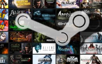 北米の11月のゲーム売上、CSが9億5000万ドル、Steam含むPCが2750万ドルとCSの1/40程度に終わる