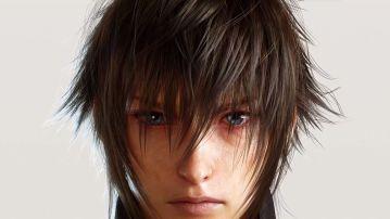 【髪ゲー】FF15、雨が降ると髪がシナシナになるが店で整髪料を買えば髪型キープできる