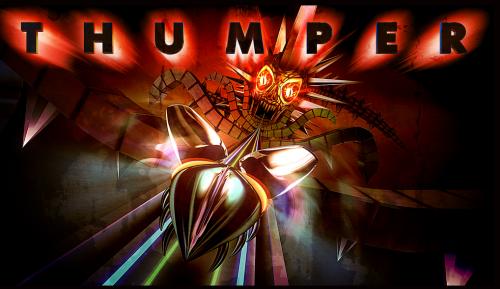 【衝撃】ニンテンドースイッチで発売されたリズム・バイオレンスゲーム 「THUMPER」が想像以上にやべえぇぇぇwww!!!