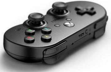 【朗報】8BitDo、xCloud専用コントローラー「SN30 Pro」発表でSwitch終了へ