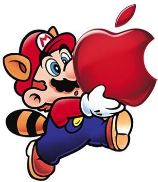どちらが人々を健康にするのか?任天堂とアップルが健康分野で競合!!