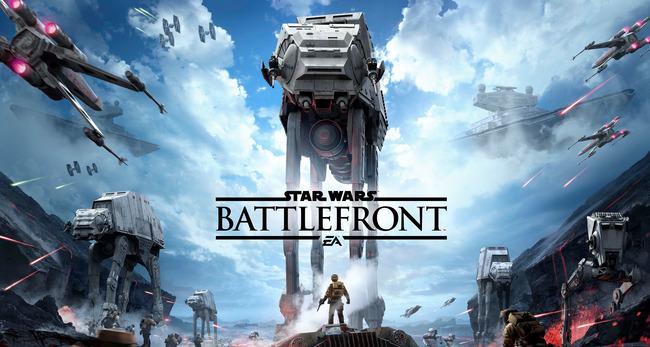 「Star Wars™ Battlefront」のプレイ動画、ヤバすぎるよな