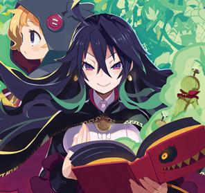 Switch版「ルフランの地下迷宮と魔女ノ旅団」PV第2弾が公開!9/27発売