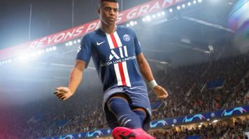 【速報】「FIFA21」 10/9発売決定!Switch版だけ新モード未対応