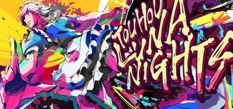 【朗報】Switch版「Touhou Luna Nights」発売決定きたああぁぁぁぁっ!「東方Project」題材の2D探索型アクション(メトロイドヴァニア)!!