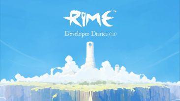 「RIME」 ICOっぽい雰囲気ゲー新作、第3弾開発映像が公開