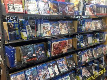 中古ゲームはゲーム業界の癌なのか