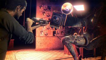 PS4「サイコブレイク2」 チャプター5 ゲームプレイ紹介映像が公開!