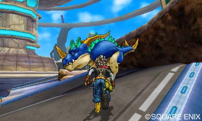 3DS「ドラゴンクエストモンスターズ ジョーカー3」 最新スクリーンショットが到着!スカウトアタック、アクセサリーや「DQX」からの参戦モンスター情報など!