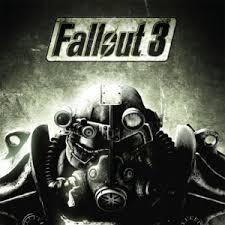 久々に「Fallout 3」やったら面白過ぎやわ